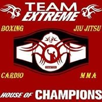 Extreme MMA & Fitness
