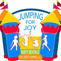 Jumping For Joy Party Rentals and All Event Planning LLC