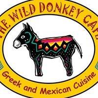 The Wild Donkey Cafe