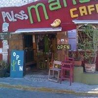 Mango Café Isla