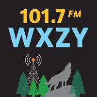 101.7 WXZY, Kane Area Radio