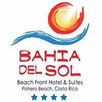 Hotel Bahía del Sol, Costa Rica