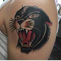 Big Kahuna Tattoo