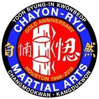 Chayon-Ryu World HQ - Kim Soo Karate