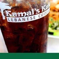 Kamal's Kafe'
