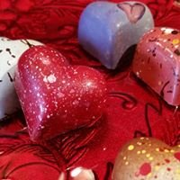 Eureka! chocolates + gifts
