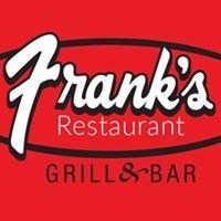Frank's Restaurant Grill & Bar