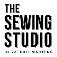 The Sewing Studio by Valerie Martens