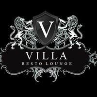 Villa Resto-Lounge