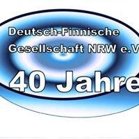 Deutsch-Finnische Gesellschaft NRW e.V.