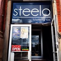 Steelo Clothing co.
