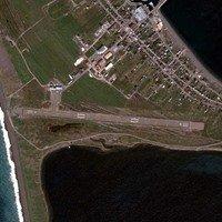 Aérodrome de Miquelon