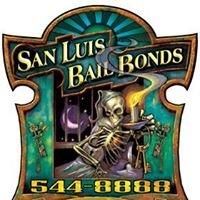 San Luis Bail Bonds
