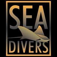 Sea Divers - Centro de Buceo