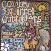 Country Squirrel Outfitters