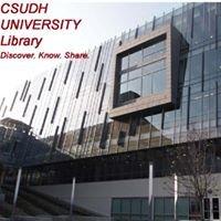 CSUDH Library