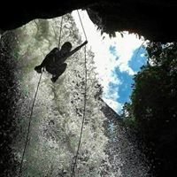 Canyoning Costa Rica