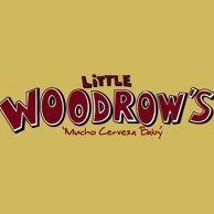 Little Woodrow's on Shepherd