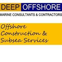 Deep Offshore Marine Consultants & Contractors