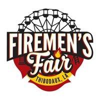 Thibodaux Firemen's Fair