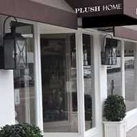 PLUSH HOME by Nina Petronzio