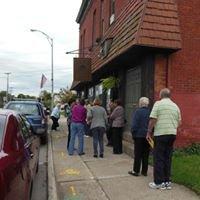 Buffalo Bills Family Restaurant & Tap Room