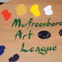 Murfreesboro Art League