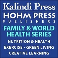 Kalindi Press & HOHM Press Publishers