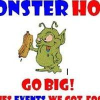 Monster Hots - Rochester, NY