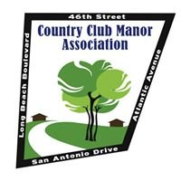 Country Club Manor Association
