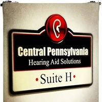 Central PA Hearing Aid Solutions