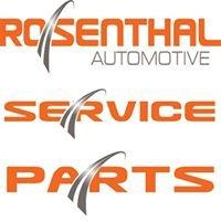 Rosenthal Automotive