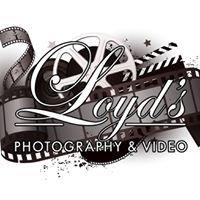 Loyd's Photography & Video