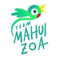 Team Mahuizoa