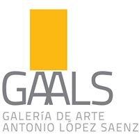 Galería de Arte Antonio López Saenz