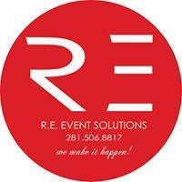 R.E. Event Solutions, LLC