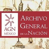 Archivo General de la Nación (AGN)
