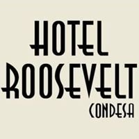 Hotel Roosevelt Ciudad de México