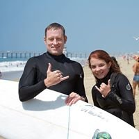 Clint Carroll Surf School