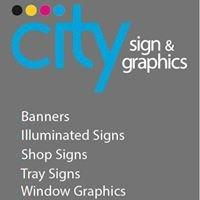 City Sign & Graphics Ltd