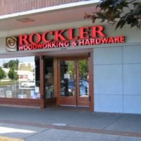 Rockler Woodworking and Hardware -  Beaverton, OR