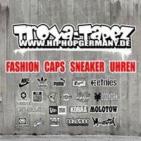 Troya-Tapez www.Hiphopgermany.de