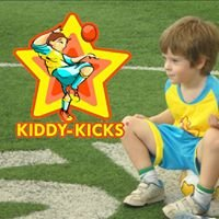 Bangkok Kiddy-Kicks