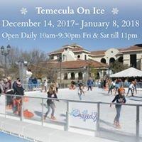 Temecula On Ice