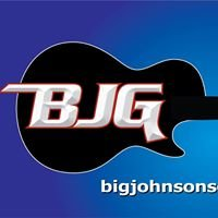 Big Johnson's Guitars