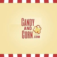 Candy and Corn.com
