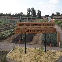 Chatfield Community Garden St. Gregory's
