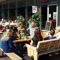 Grand Cafe Genieten