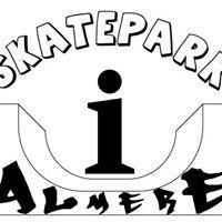 Skatepark info Almere