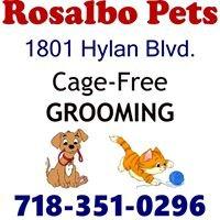 Rosalbo Pets LLC.